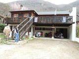 CHALET DES MOTARDS